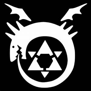 Full Metal Alchemist Symbol | Costume Design | Pinterest ...