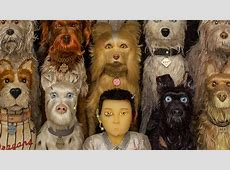 'Isle of Dogs' Everything You to Know About Wes Anderson