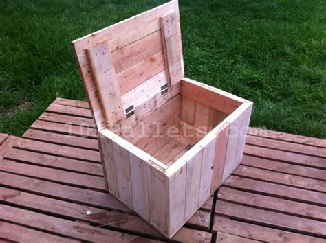 Diy Pallet Storage Boxes Unfinished Kitchen Drawer Fronts Oak Chest Of Drawers Australia Wooden Shelving Unit With Old Snap On Tool Box Slides One Kings Lane Sterilite Medium Modular Storage White Denver 1 Bedside Twin And Full Bunk Bed