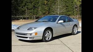 1993 Nissan 300zx Twin Turbo Start Up  Exhaust  Drive  And