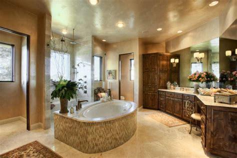 popular master bathroom designs