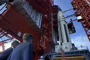 Space Program - John F. Kennedy Presidential Library & Museum