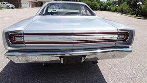 1968 Plymouth Roadrunner For Sale At  Coyoteclassics