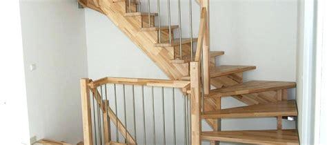 treppe kosten berechnen treppe aus holz selber bauen diy holztreppe anleitung for wangentreppe amuda me