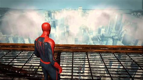 amazing spider man   full version pc