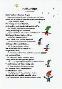 Weihnachtsgedichte Kinder Alt : weihnachtsgedicht mit fingerspiel fingerspiel ~ Haus.voiturepedia.club Haus und Dekorationen