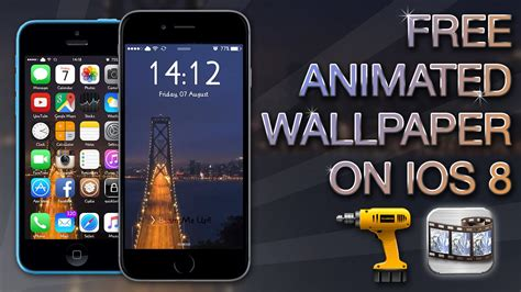 How To Get Animated Wallpapers On Iphone - how to get animated wallpapers on iphone gallery
