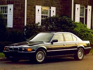 1999 Bmw 740 Reviews  Specs And Prices