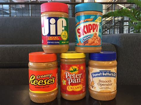 Best Peanut Butter I Tried 11 Peanut Butters And Here S The Best One Myrecipes