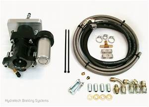 Gearhead Garage  Gearheadcars Com  Hydroboost Braking
