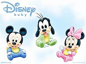 Walt Disney Wallpapers - Disney Babies - Walt Disney ...