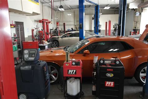 Picking A Mechanic Or Auto Repair Facility  Houston Auto