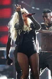 Christina Aguilera - Michael Forever Tribute Concert-09 ...