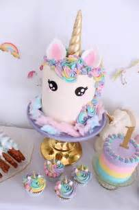 unicorn cake ideas best 25 unicorn cakes ideas on unicorn