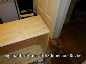 Küchen Selber Bauen : k che selber bauen mit led beleuchtung youtube ~ Watch28wear.com Haus und Dekorationen