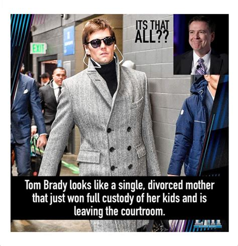 Tom Brady Funny Meme - 15 funny super bowl pictures 5 when everyone hates patriots