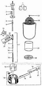 Coleman 290a700 Parts List And Diagram   Ereplacementparts Com