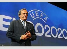 Michel Platini fears drones carrying bombs could create