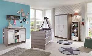 Babyzimmer Weiß Grau : babyzimmer in esche grau nb und scandic wood wei kaufen bei lifestyle4living m belvertrieb ~ Sanjose-hotels-ca.com Haus und Dekorationen
