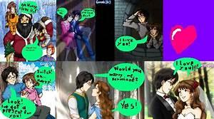 Love-wedding - Harry and Hermione Fan Art (8692181) - Fanpop