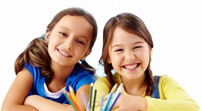 Child Welcome Happiness Kinder Slide