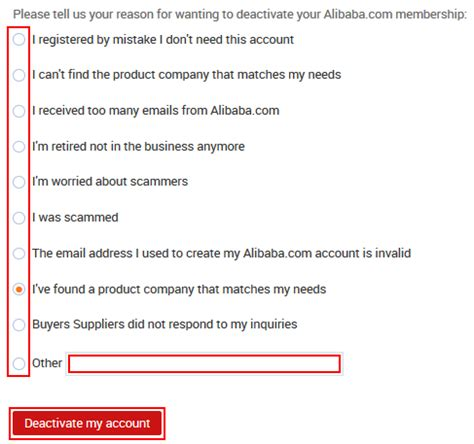 delete  aliexpress account   easy steps  pictures