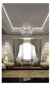 Arabic Majlis Designs | IONS DESIGN | Interior design ...
