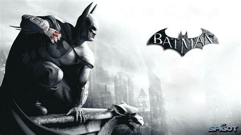 batman arkham city xbox  wallpaper