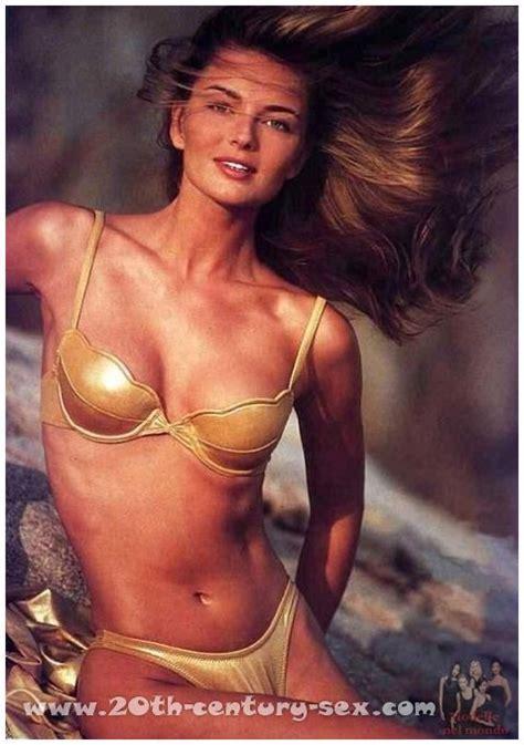 Paulina Porizkova Naked Photos Free Nude Celebrities