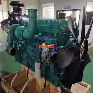 Cummins Qsz13 Engine