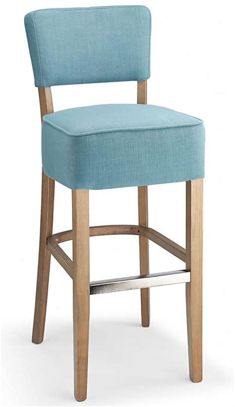 fabric kitchen stools fabric padded seat kitchen breakast bars stools 3651