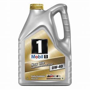 Mobil1 0w40 New Life : mobil 1 new life 0w 40 fully synthetic engine oil bmw vw ~ Kayakingforconservation.com Haus und Dekorationen