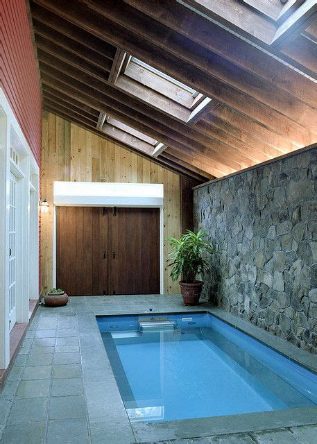 harmonious swimming pool in the house 25 best small indoor pool ideas on