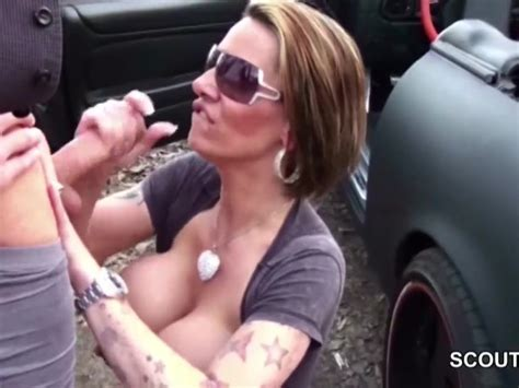 Two Real Homemade Sextapes Of German Huge Tit Milf Free