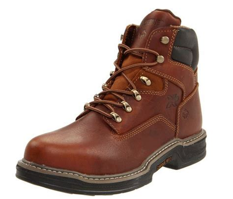 Best Work Boots For Concrete   Best Work Boots: The Work
