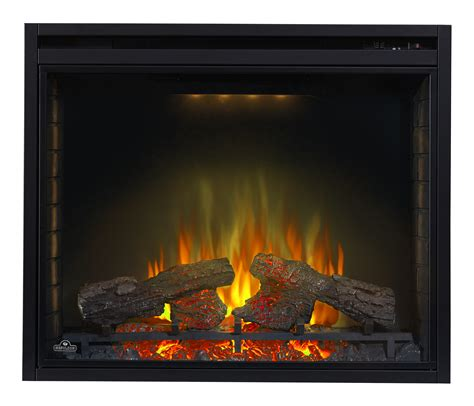napoleon nefbh  ascent built  electric fireplace