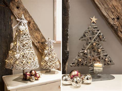 rustik chateaux  ideas  decorar tu casa en navidad