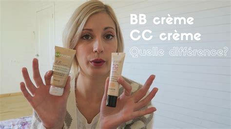 Bb crème et cc crème quelles différences ? madame figaro
