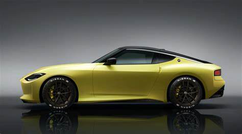 It Doesn't Matter If You Hate the New Nissan 400Z Design