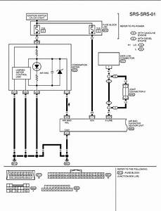 Nissan Micra User Wiring Diagram