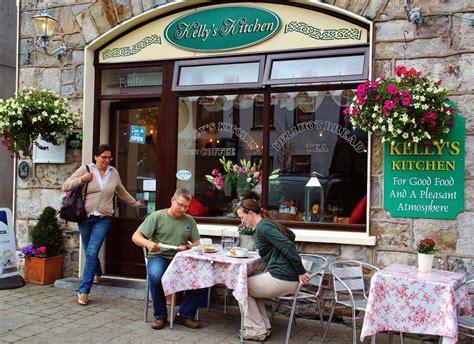 Qué Comer En Irlanda  Guías Viajar