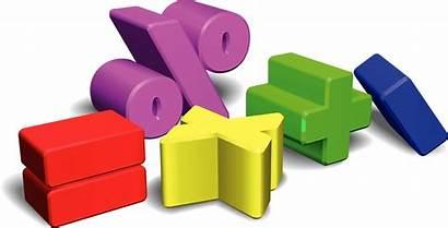 Math Symbols Clipart Signs Mathematics Symbol Clip