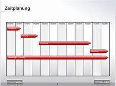 Zeitstrahl mit PowerPoint erstellen PPT Vorlage zum Download