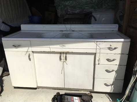 Vintage Youngstown Kitchen Sink by Youngstown Kitchens Shop Collectibles Daily