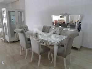 salle a manger soltana meubles kelibia messelmani With salle a manger tunis