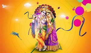 Best Radha Krishna HD Wallpapers Free