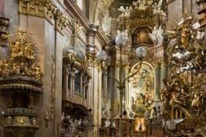 home study interior design courses of the baroque period
