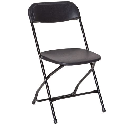 Black Metal Folding Chairs Walmart by Folding Chairs Sles In World
