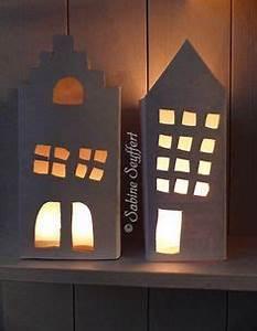 Basteln Mit Milchtüten : haus laterne aus milchkarton laterne basteln pinterest basteln weihnachten und basteln ~ Frokenaadalensverden.com Haus und Dekorationen