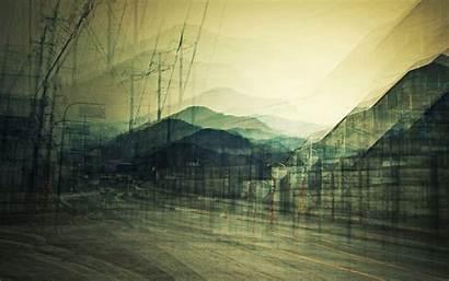 Jung Urban Stephanie Street Digital Hectic Background